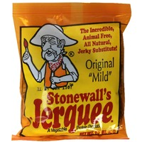 Stonewall Jerky Substitute