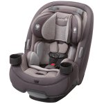 Safety 1st Grow & Go 3-in-1 Convertible Car Seat, Everest 2