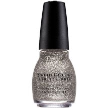Sinful Colors Professional Nail Polish, Queen of Beauty, 0.5 fl oz