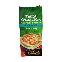 Pamela's Pizza Crust Mix