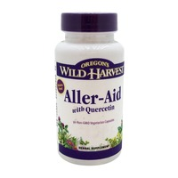 Oregon's Wild Harvest Aller Aid With Quercetin