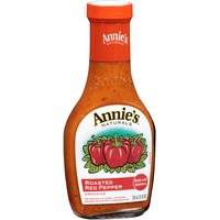 Annie's Homegrown Natural Roasted Red Pepper Dressing
