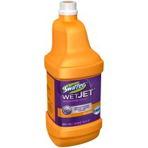Swiffer WetJet Multi-Purpose Cleaner Refill with Dawn 1.25L