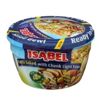 Dona Isabel Pasta Salad with Chunk Light Tuna