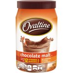 Nestle Ovaltine Chocolate Malt Flavored Milk Additive, 12 Oz