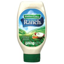 Hidden Valley Original Ranch Dressing, 20 Fl Oz
