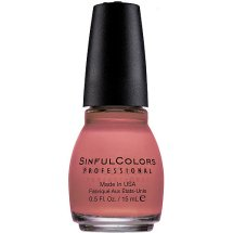 Sinful Colors Professional 945 Soul Mate Nail Colour, 0.5 Fl Oz