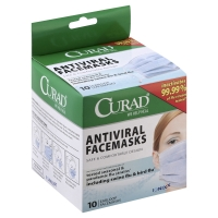 Curad Face Masks Surgical
