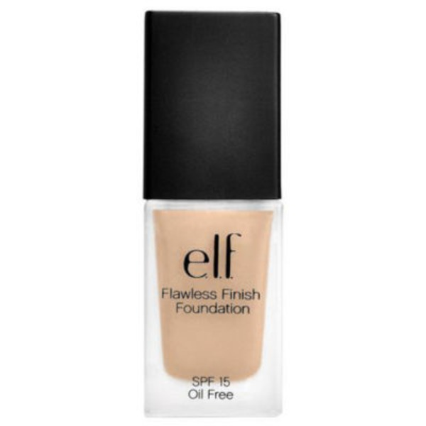 e.l.f. Flawless Finish Foundation - Buff