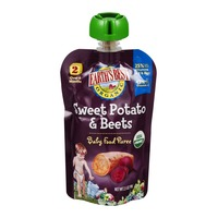 Earth's Best Organic Baby Food Puree Sweet Potato & Beets