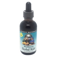 Source Naturals Wellness Herbal Kids Tincture