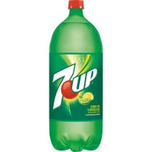 7UP, 2 L