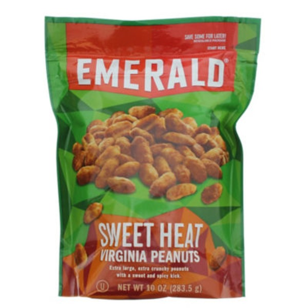 Emerald Cove Sweet Heat Virginia Peanuts