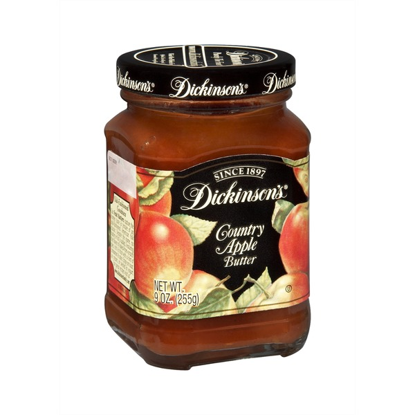 T.N. Dickinson's Country Apple Butter