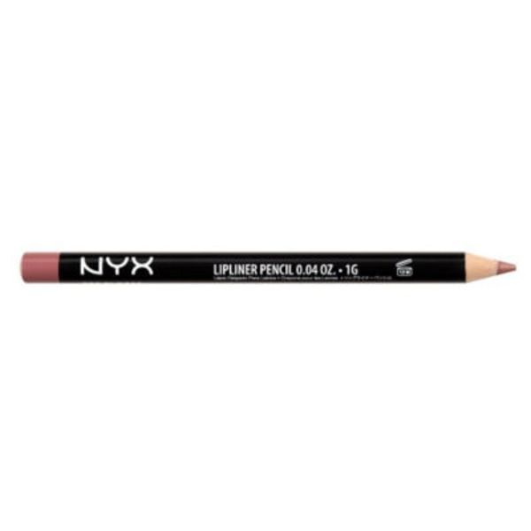 Nyx Peekaboo Neutral Slim Lip Pencil