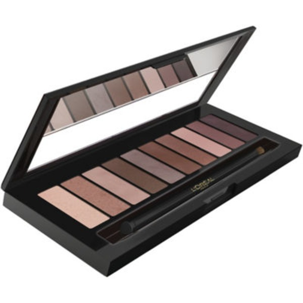 Colour Riche La Palette 112 Nude Intense Eyeshadow