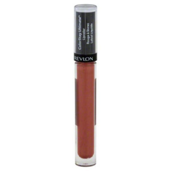 Revlon ColorStay  #1 Nude Ultimate Liquid Lipstick