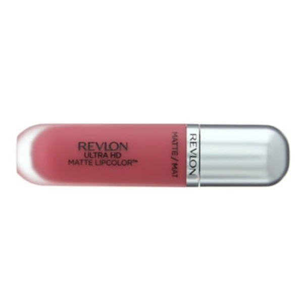 Revlon Ultra HD Matte Lipcolor, 600 HD Devotion