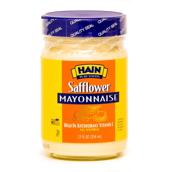 Hain Mayonnaise Safflower