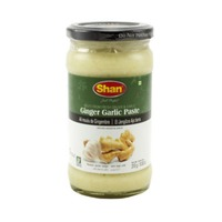 Shan Ginger Garlic Paste