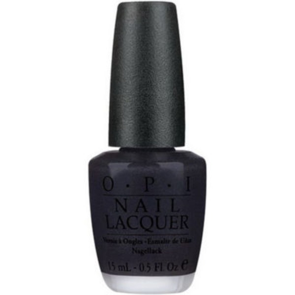OPI Light My Sapphire Nail Lacquer