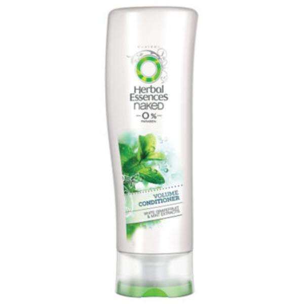 Herbal Essences Volume Herbal Essences Naked Volume Conditioner 13.5 fl oz  Female Hair Care
