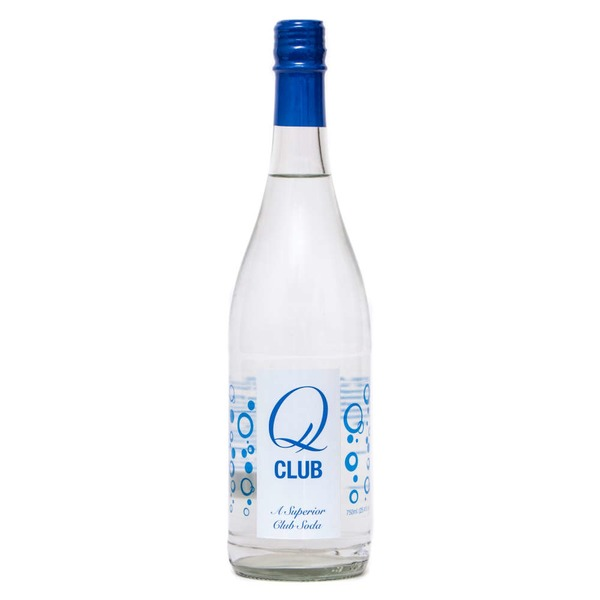 Q Drinks Club Soda
