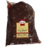 Hormel Oven Roasted Bottom Round Flat w/Water Beef, Deli Sliced