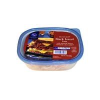 Kroger Black Forest Ham Deli Slices