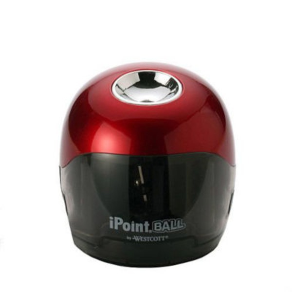 Westcott Ipoint Ball Pencil Sharpener