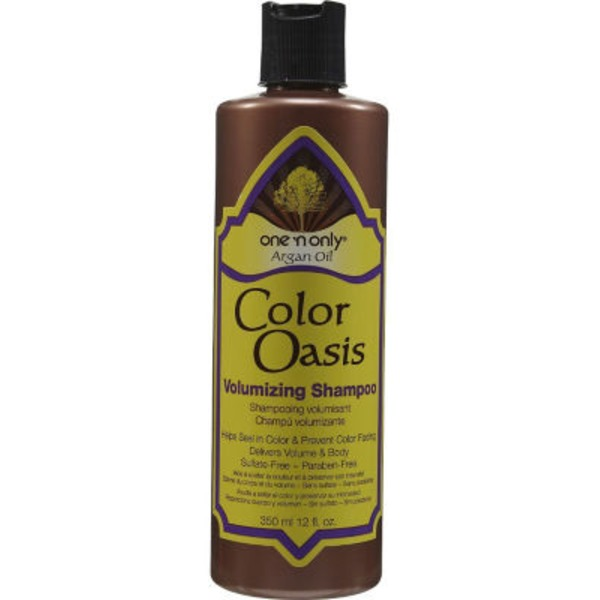 One 'n Only Argan Oil Oasis Volumizing Shampoo