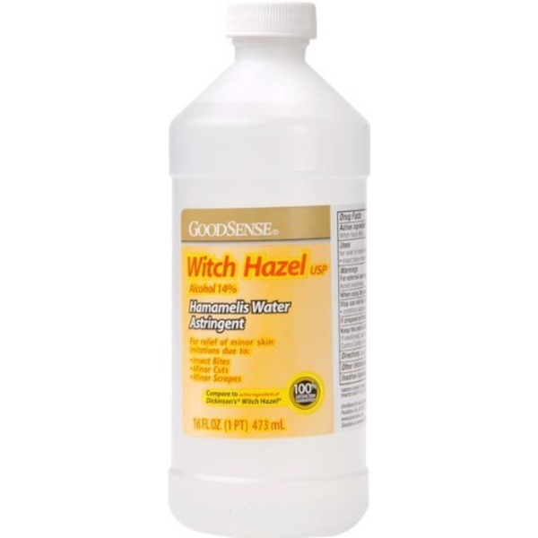 GoodSense Witch Hazel