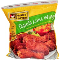Foster Farms Tequila Lime Wings
