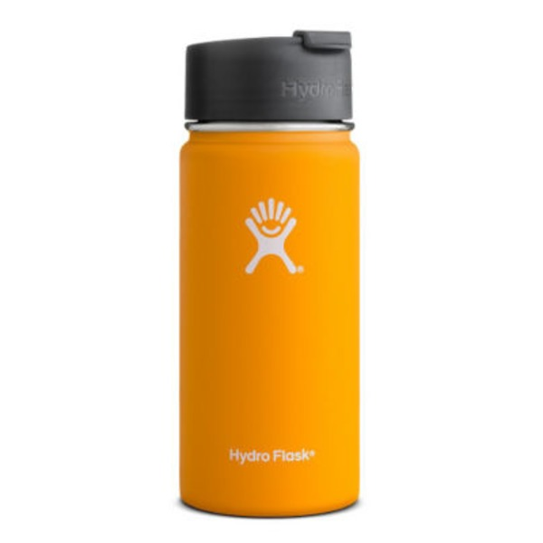 Hydro Flask Flip Mouth Insulated Bottle,16 oz.