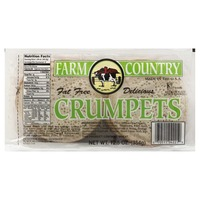 Hill Country Farm Crumpets