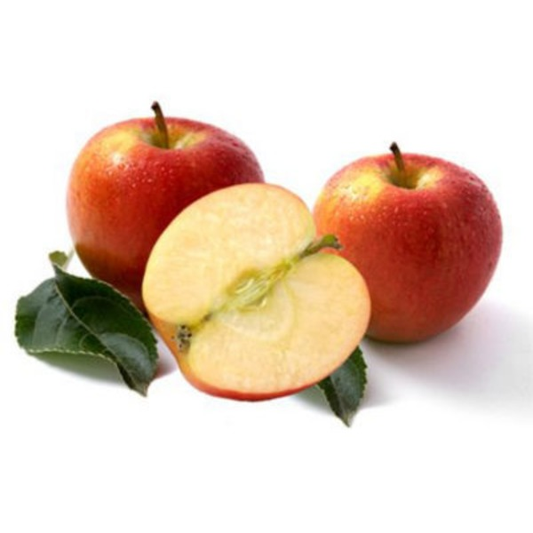 Fresh Jazz Apples
