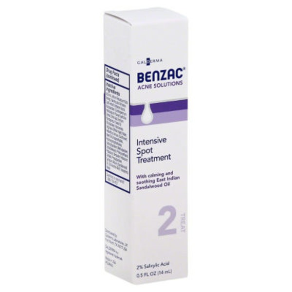 Benzac Intensive Spot Treatment