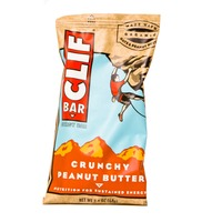 Clif Bar® Crunchy Peanut Butter Energy Bar