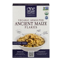 One Degree Organics Ancient Maize Flakes
