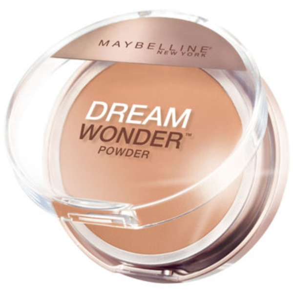Dream Wonder™ Medium Buff Powder