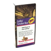 Texas Smoke Grillin' Smoker Box