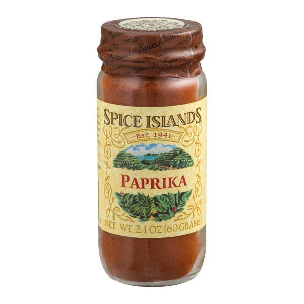 Spice Islands Paprika