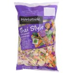 Marketside Thai Style Chopped Salad Kit, 13oz