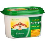 Land O'Lakes Spreadable Light Butter with Canola Oil, 15 oz