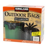 Kirkland Signature Outdoor Bags