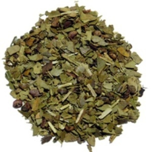 Allegro Coffee Yerba Mate Tea