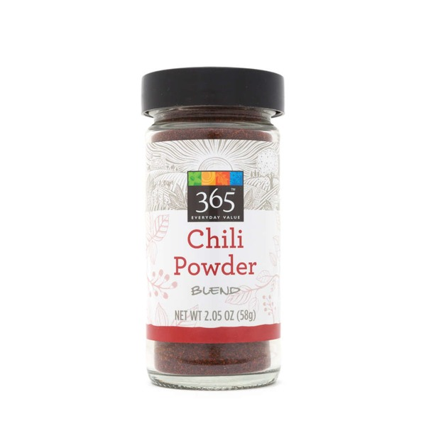 365 Chili Powder Blend