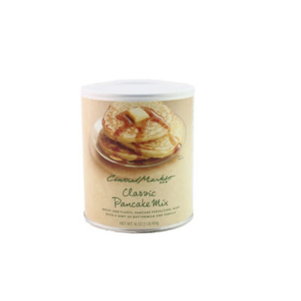 Central Market Classic Pancake Mix