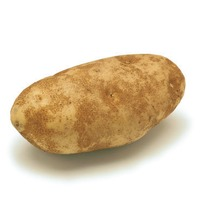 Kroger Fresh Selections Russet Potato Microwave Ready