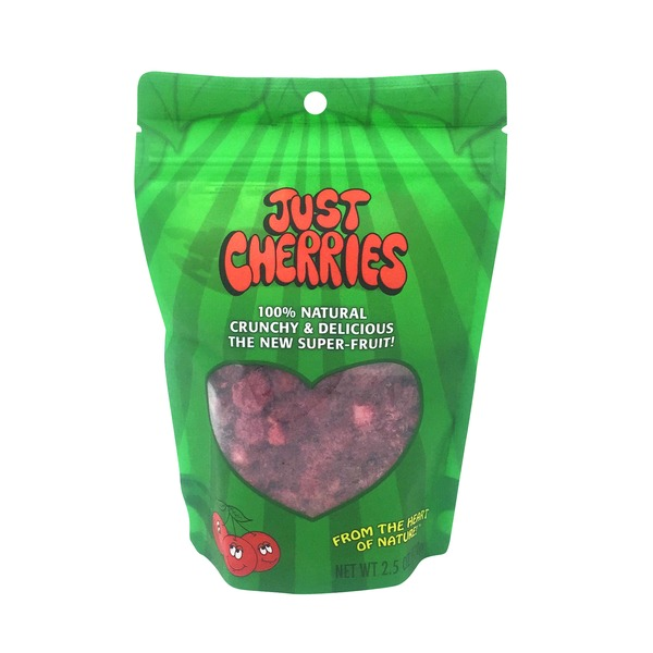 Just Tomatoes, Etc.! Just Cherries Resealable Pouch
